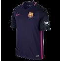 Maillot FC Barcelone extérieur 2016-17 Nike