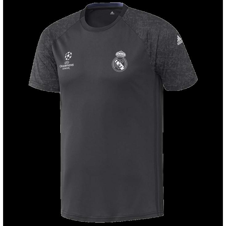 Training Real Madrid UCL Adidas