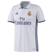 Maillot Real Madrid domicile 2016-17 ADIDAS