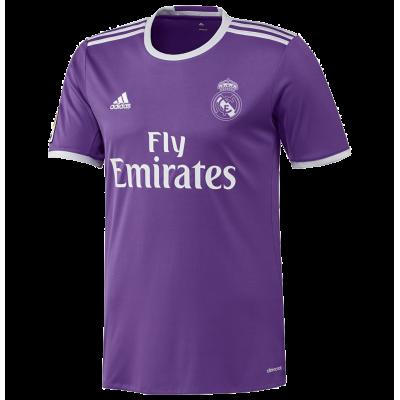 Shirt Real Madrid away 2016-17 ADIDAS