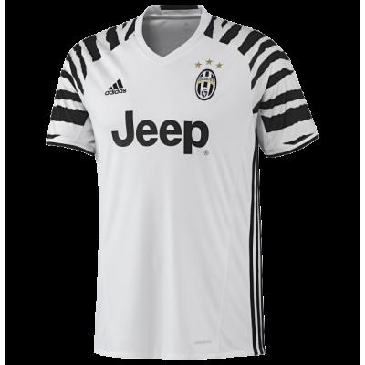 Maillot Juventus third 2016-17 Adidas
