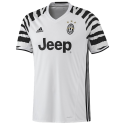 Shirt Juventus third 2016-17 Adidas
