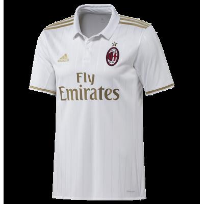 Maillot Milan AC extérieur 2016-17 ADIDAS