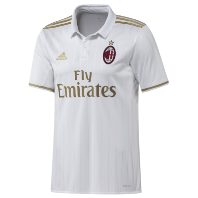 Shirt Milan away 2016-17 ADIDAS