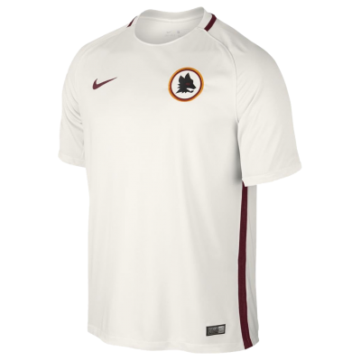 Shirt AS Roma away 2016-17 NIKE