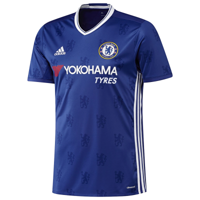 Maillot Chelsea FC domicile 2016-17