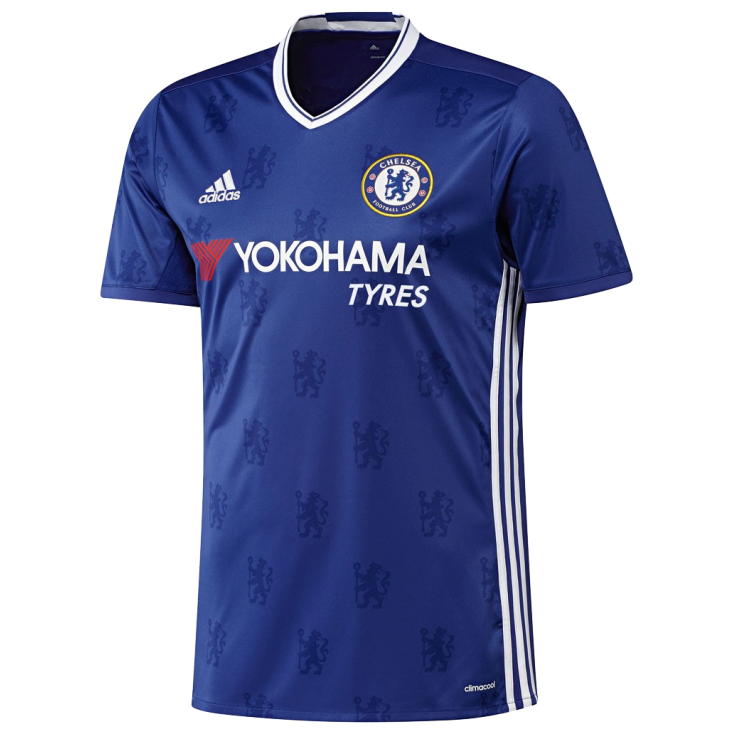 Shirt Chelsea FC home 2016-17