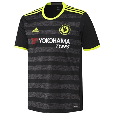 Shirt Chelsea FC away 2016-17