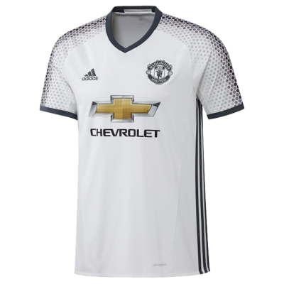 Shirt Manchester United third 2016-17 Adidas