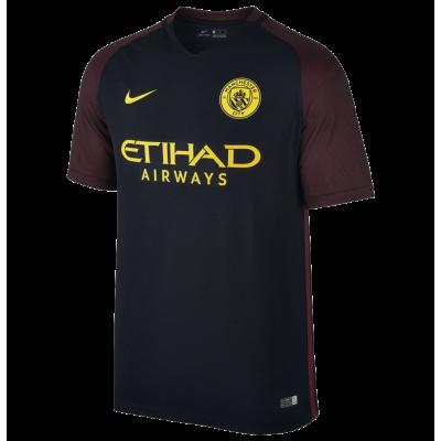 Maillot Manchester City extérieur 2016-17 NIKE