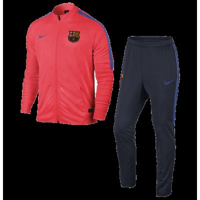 Survêtement junior FC Barcelone NIKE 2016-17