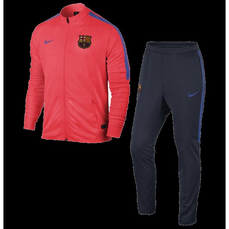 Tracksuit FC Barcelona NIKE 2016-17