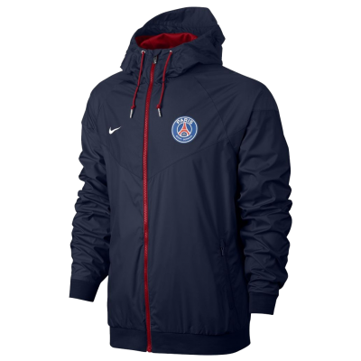 Veste PSG Authentic Windrunner Nike
