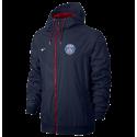 Jacket PSG Authentic Windrunner Nike