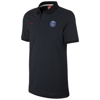 Polo PSG Authentic 2016-17 NIKE