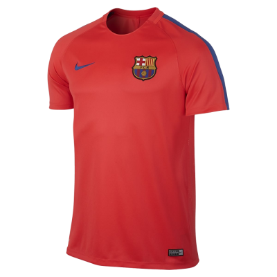 Maillot entrainement FC Barcelone 2016-17 NIKE