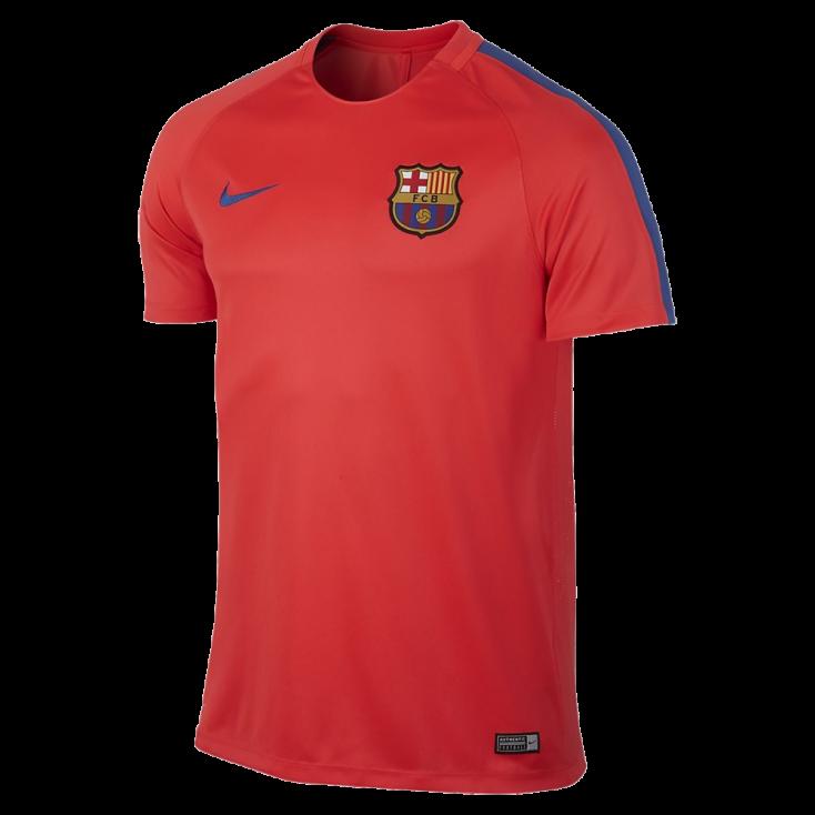 Training shirt FC Barcelona 2016-17 NIKE