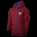 Jacket FC Barcelona Authentic Windrunner Nike