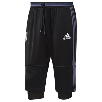 Pantalon 3/4 Real Madrid Adidas