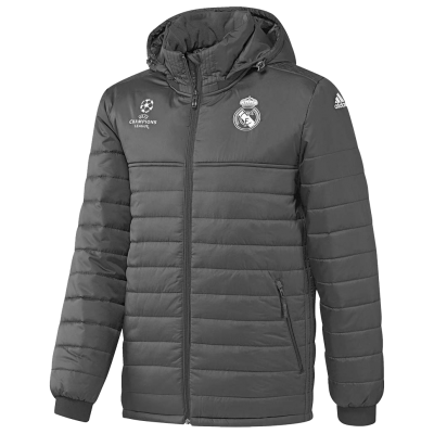Winter jacket Real Madrid UCL Adidas