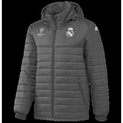 Winter jacket Real Madrid UCL Adidas