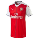 Shirt Arsenal home 2016-17 PUMA