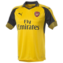 Shirt Arsenal away 2016-17 PUMA