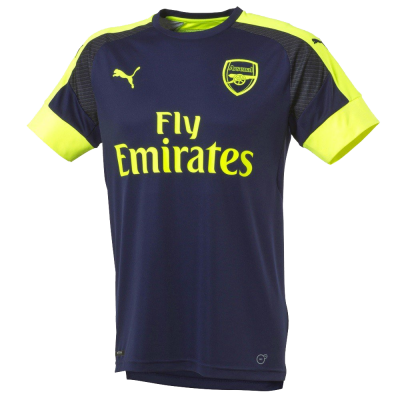 Shirt Arsenal third 2016-17 PUMA