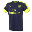 Camiseta Arsenal third 2016-17 PUMA