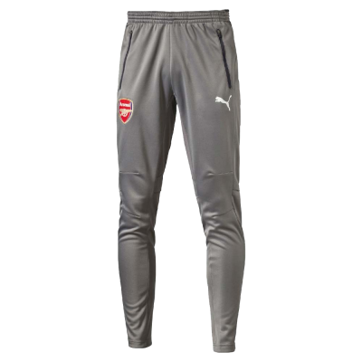Pantalon entrainement Arsenal Puma junior