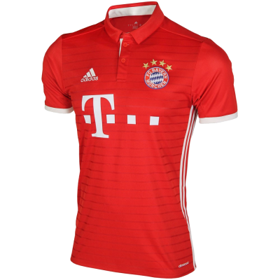 Maillot Bayern Munich domicile 2016-17 ADIDAS junior