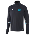 Training top Marseille Adidas 2016-17 black