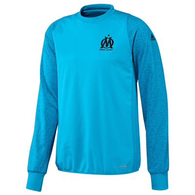 Training top Marseille UCL Adidas 2016-17