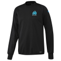 Training top Marseille UCL Adidas 2016-17 black