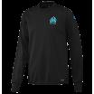 Training top OM UCL Adidas 2016-17 noir