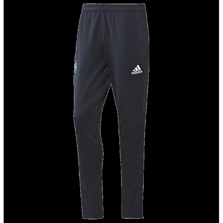Pantalon entrenamiento OM ADIDAS