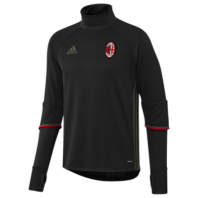 Training top Milan AC Adidas 2016-17