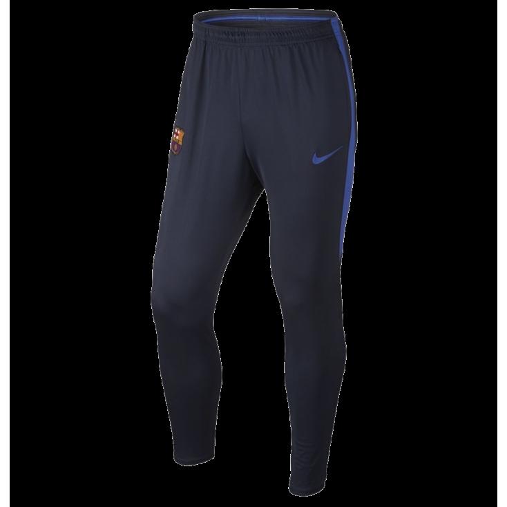 Pantalon entrenamiento FC Barcelona Nike
