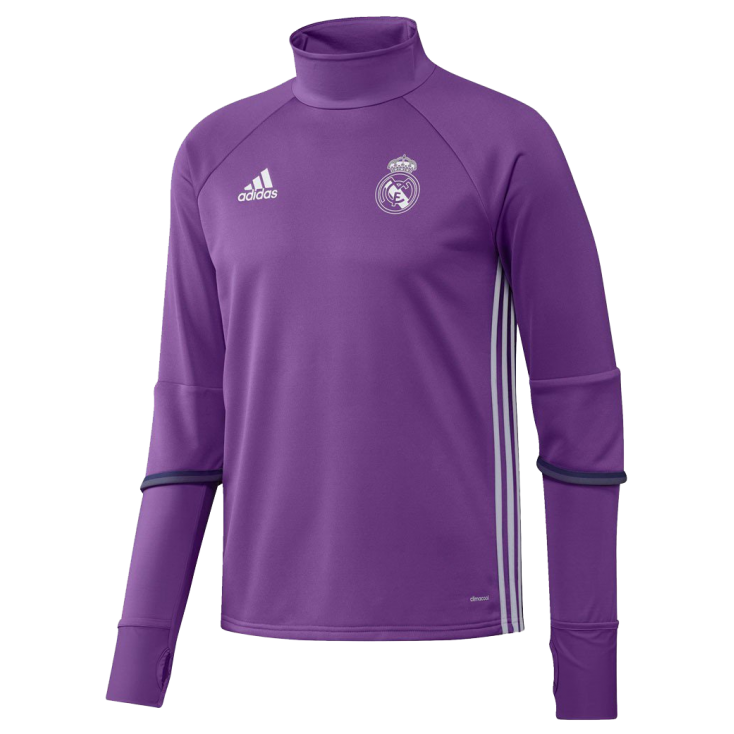 Training top Real Madrid Adidas 2016-17