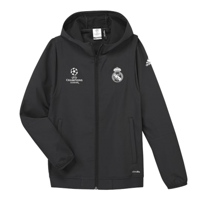 Jacket Real Madrid UCL 2016-17 ADIDAS