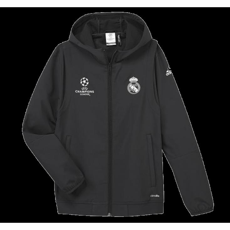 Jacket Real Madrid UCL 2016-17 ADIDAS