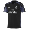 Maillot Real Madrid third 2016-17 ADIDAS junior