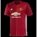 Shirt Manchester United home 2016-17 Adidas kid