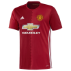 Shirt Manchester United home 2016-17 Adidas