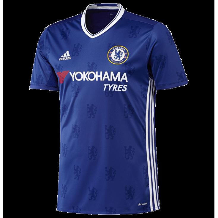 Shirt Chelsea FC home 2016-17