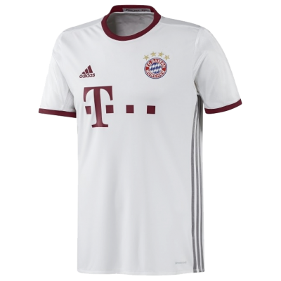 Shirt Bayern Munich away 2016-17 ADIDAS kid