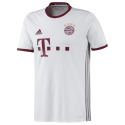 Shirt Bayern Munich away 2016-17 ADIDAS kid