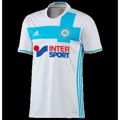 Camiseta Marsella domiciio 2016-17 ADIDAS