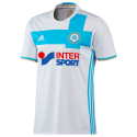 Shirt Marseille home 2016-17 ADIDAS kid