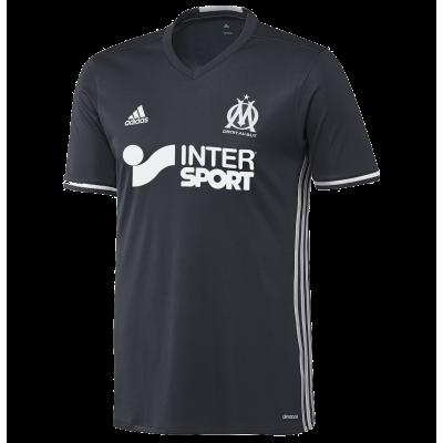 Shirt Marseille away 2016-17 ADIDAS